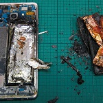 Ученые разработали аккумуляторы, способные бороться с возгоранием