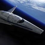Ученые разрабатывают современный космический корабль