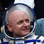 В космосе процессы старения организма человека замедляются