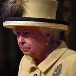 Королева Великобритании уже знает о скорой войне