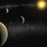 Астрономы обнаружили две огромные планеты за пределами Солнечной системы