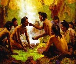 Тайны кровавого золота индейцев