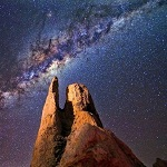 Источником мощных электромагнитных сигналов могут быть нейтронные звёзды