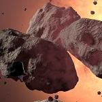 Новая угроза из космоса: к Земле летят 200-метровые астероиды