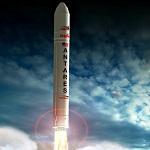 В сентябре ракета Antares с российским двигателем полетит в космос