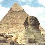 Пирамида Хеопса - машина времени доисторических цивилизаций?