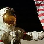 Американцы никогда не были на луне