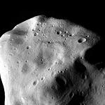 К Земле приближается пятикилометровый астероид