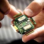 Создан двумерный проводник для создания микросхем толщиной в одну молекулу