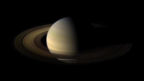 Спутник Сатурна создали представители внеземной цивилизации
