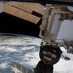 """В 2024-2026 годах """"Роскосмос"""" построит окололунную орбитальную платформу"""