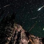 Метеоритный дождь может уничтожить нашу планету