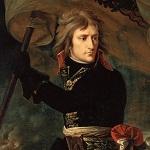 Наполеон Бонапарт в молодости хотел стать русским офицером