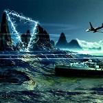 Разгадана тайна Бермудского треугольника
