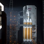 США отправят на Луну несколько посадочных модулей