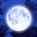 Ученые из Университета Карнеги считают, что происхождение Луны объяснит история воды