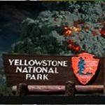 В парке Йеллоустоун опять грохочет