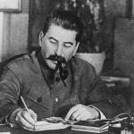 Сталин предчувствовал будущее России