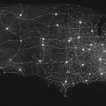 За 20 лет НЛО посетило США 60 тысяч раз
