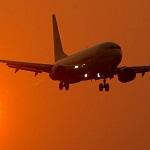 В аэропорт Каракаса приземлился самолет из прошлого