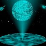 Параллельные миры Стивена Хокинга - Мироздание является голограммой