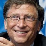 Билл Гейтс выделяет средства для борьбы с пандемией гриппа