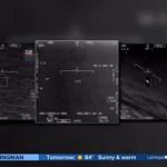 Военные США рассказали как гонялись за НЛО