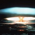 Американцы опубликовали испытания атомных бомб проводимых с 1945 по 1962 г.
