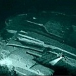 Шведские ученые обнаружили НЛО на дне Балтийского моря