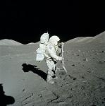 Член-корреспондент РАН рассказал о российской лунной программе и подтвердил реальность высадки американцев на Луну