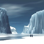 В Антарктиде обнаружено множество вулканов намного мощнее Йеллоустоуна