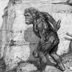 Племя обезьянолюдей обнаружили в Южной Америке в начале 20 века