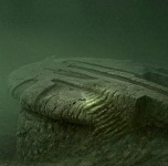 Необычный объект нашли шведы в Балтийском море