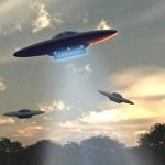 Уфолог высказал мысль, что НЛО повсюду