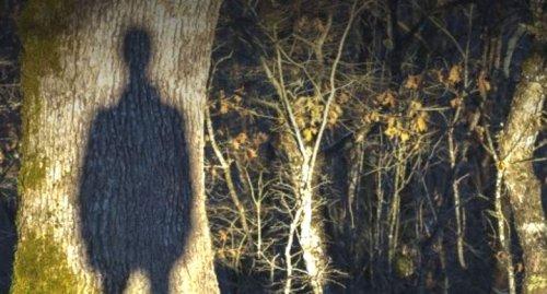 «Теневые люди»: джинны или инопланетяне?