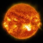 Через несколько столетий температура земли может повысится на несколько градусов