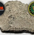 Пентагон использует метаматериалы из разбившихся НЛО