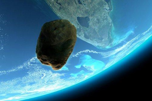 25 октября километровый астероид приблизится к Земле