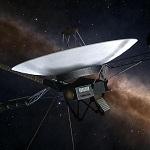 NASA: Cтена из раскаленной плазмы окружает нашу Солнечную систему