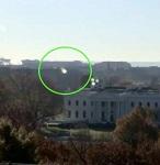 НЛО Над Вашингтоном Вызвал Эвакуацию Белого Дома