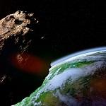 В мае 2022 года с землей может столкнуться астероид