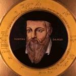 Нострадамус предсказал коронавирус