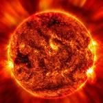 Через 30 лет Солнце сильно потускнеет