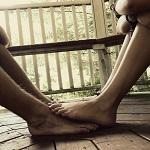 Обнаружена связь между размером ноги и продолжительностью жизни