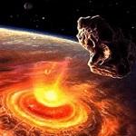 NASA ждет удар первого астероида уже 20 сентября
