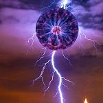 Ученые: шаровые молнии могут приходить из других измерений