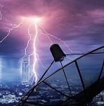Ученые готовятся провести лазерную коррекцию погоды