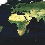 Когда образовались земные континенты, выяснили ученые