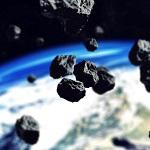 NASA: к Земле приближаются 5 астероидов