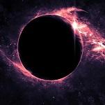 Ученый предупреждает, что черная дыра может поглотить Землю